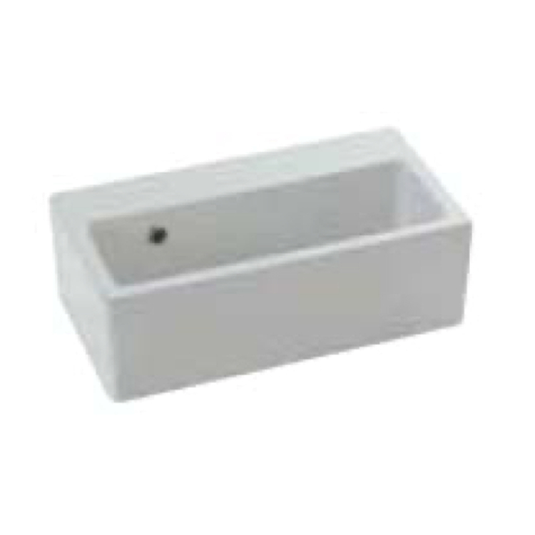 PLUS DESIGN 6031M LAVABO BIANCO codice prod: 6031M product photo