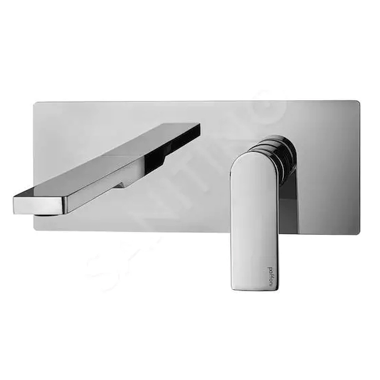 TANGO RUBINETTO LAVABO A PARETE codice prod: TA104CR product photo