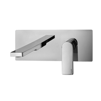 TANGO RUBINETTO LAVABO A PARETE codice prod: TA105CR product photo Default L2