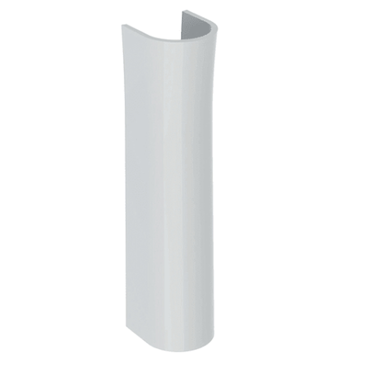 COLIBRÌ 500.895.00.1 COLONNA BIANCO LUCIDO codice prod: 500.895.00.1 product photo
