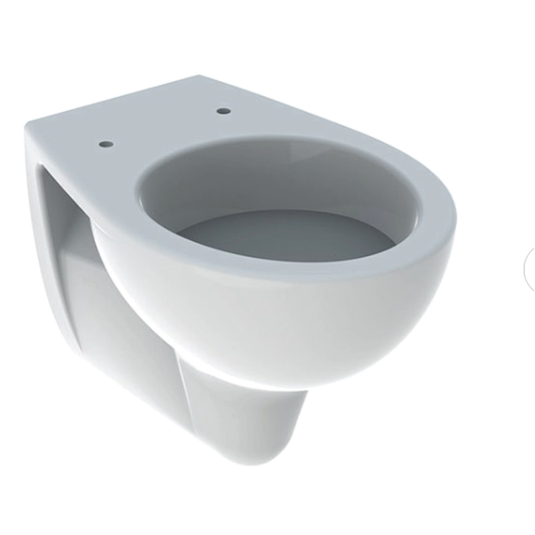 COLIBRÌ 500.890.00.1 WC SOSPESO BIANCO LUCIDO codice prod: 500.890.00.1 product photo