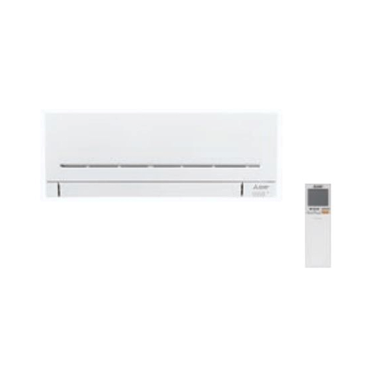 PLUS MSZ-AP25VGK UNITA' INTERNA PARETE PC DC INVERTER WIFI SF 2,5KW/PC 3,2KW R32 BIANCO codice prod: MSZ-AP25VGK product photo