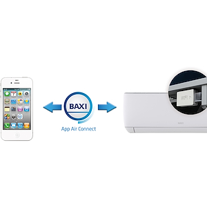 AIR CONNECT WI-FI PER BAXI ASTRA codice prod: A7746546 product photo