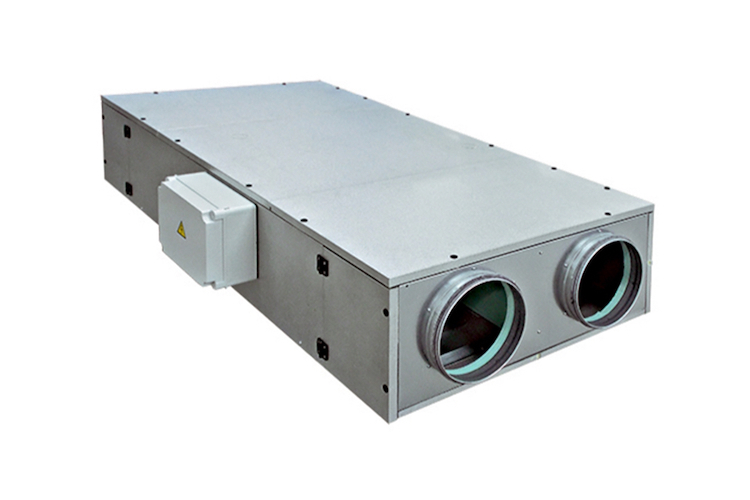 ENERGY PLUS VERT  ENY-P1-S  RECUPERATORE SOFFITTO VERTICALE codice prod: 022S021 product photo
