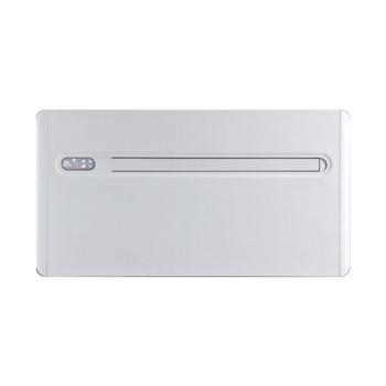 2.0 10 HP CLIMATIZZATORE MONOBLOCCO DC INVERTER ORIZZONTALE SF 2,04KW/PC 2,10KW BIANCO codice prod: CZMO10IC3II product photo Default L2