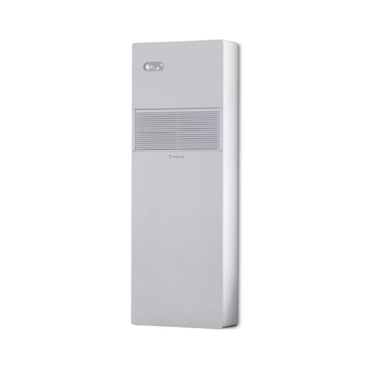 2.0 10 HP CLIMATIZZATORE MONOBLOCCO DC INVERTER VERTICALE SF 2,04KW/PC 2,10KW BIANCO codice prod: COMV10IC3II product photo