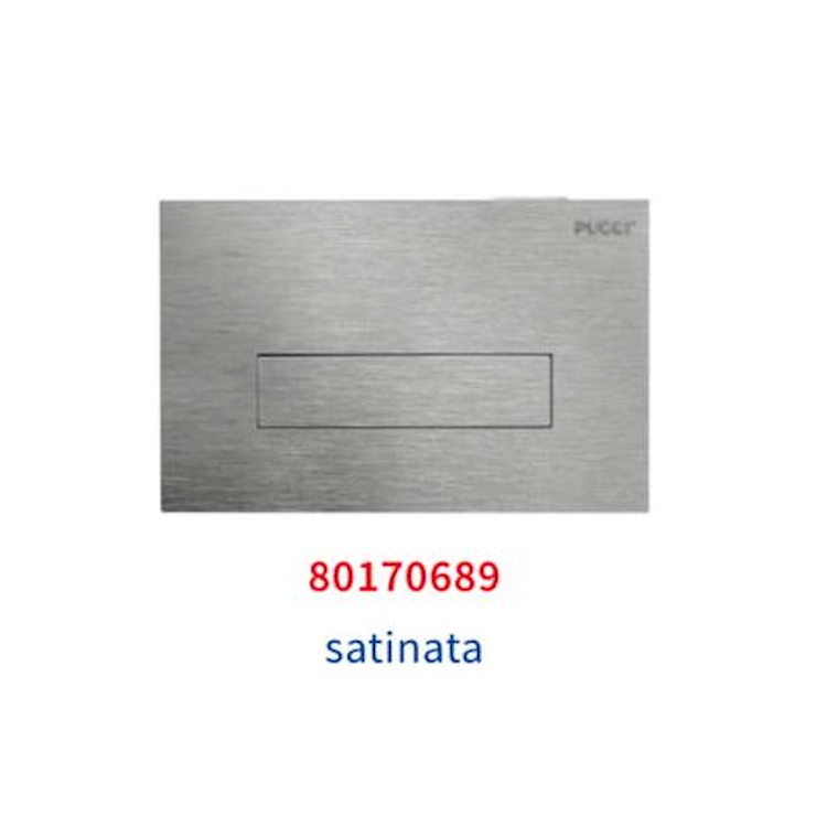 SARA 80170689 PLACCA CON TELAIO SATINATA codice prod: 80170689 product photo