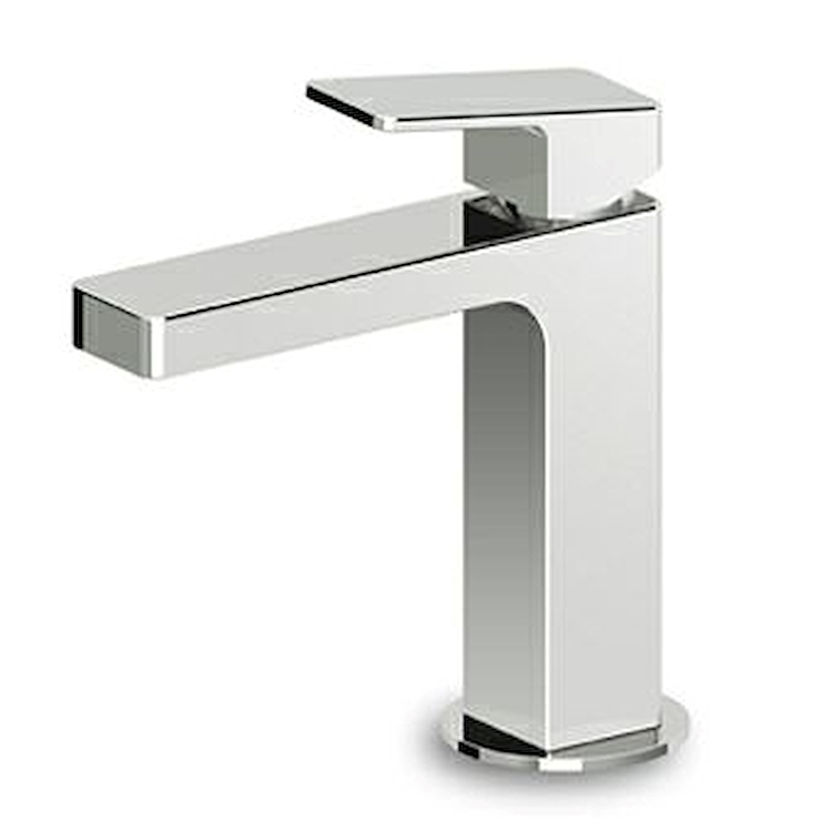 JINGLE RUBINETTO LAVABO MONOLEVA SENZA PILETTA codice prod: ZIN693 product photo