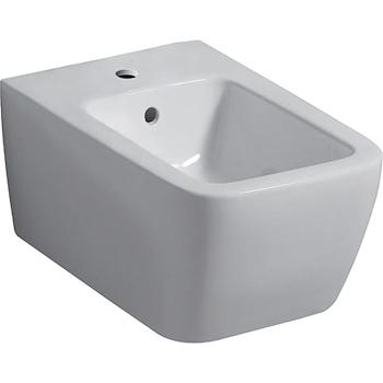 SERIE ICON SQUARE SOSPESO WC + BIDET + SEDILE RALLENTATO product photo Foto2 L2
