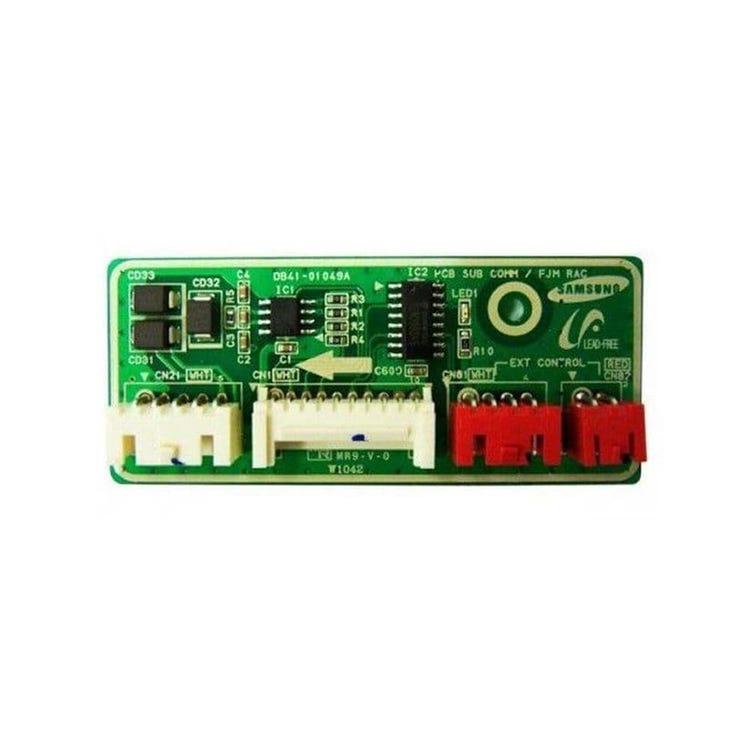 INTERFACCIA COMANDI A FILO codice prod: MIM-A00N product photo
