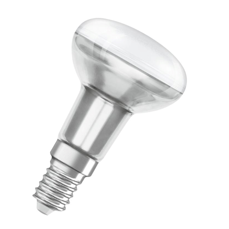 LAMPADINA LED FORMA A SPOT SMERIGLIATA ATTACCO E14 EQUIVALENTE 60W codice prod: LED117150BLXBOX1 product photo