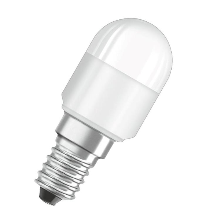 LAMPADINA LED FORMA A SPECIALE SMERIGLIATA ATTACCO E14 EQUIVALENTE 20W codice prod: LED135901BLXBOX1 product photo