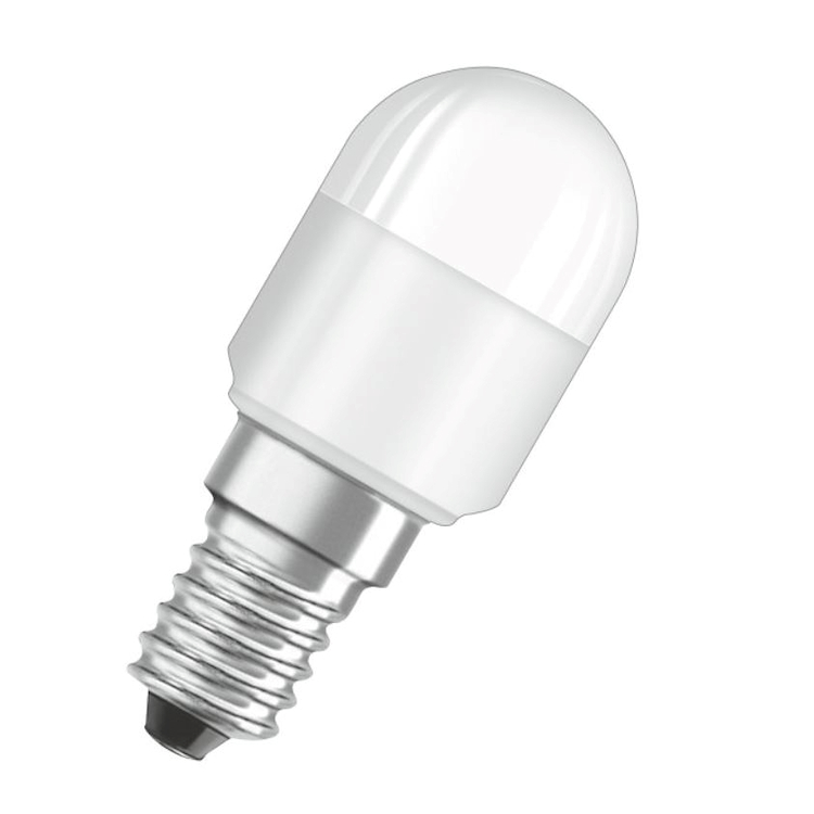 LAMPADINA LED FORMA A SPECIALE SMERIGLIATA ATTACCO E14 EQUIVALENTE 20W codice prod: LED303843BLXBOX1 product photo