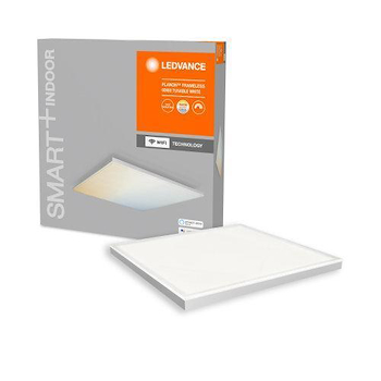 PANNELLO SMART+ WIFI PLANON FRAMELESS SQUARE TW 60X60 codice prod: LUM484436WF product photo Foto1 L2