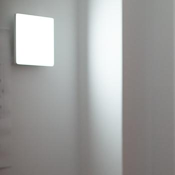 PANNELLO SMART+ WIFI PLANON FRAMELESS SQUARE TW 60X60 codice prod: LUM484436WF product photo Foto3 L2