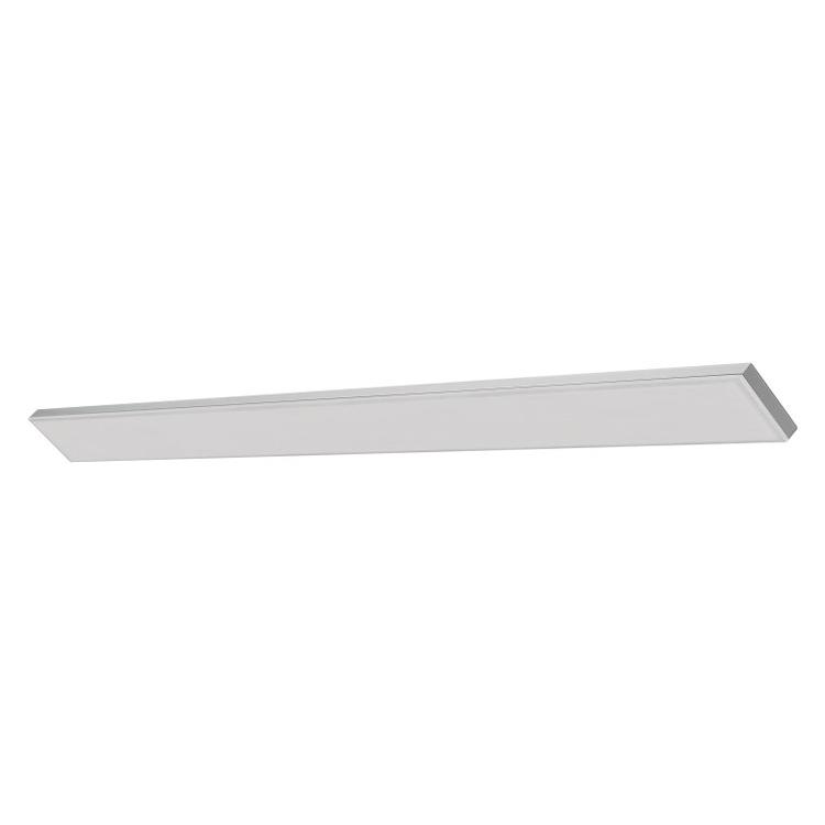 PANNELLO SMART+ WIFI PLANON FRAMELESS RECTANGULAR TW + RGB 120X10 codice prod: LUM484573WF product photo