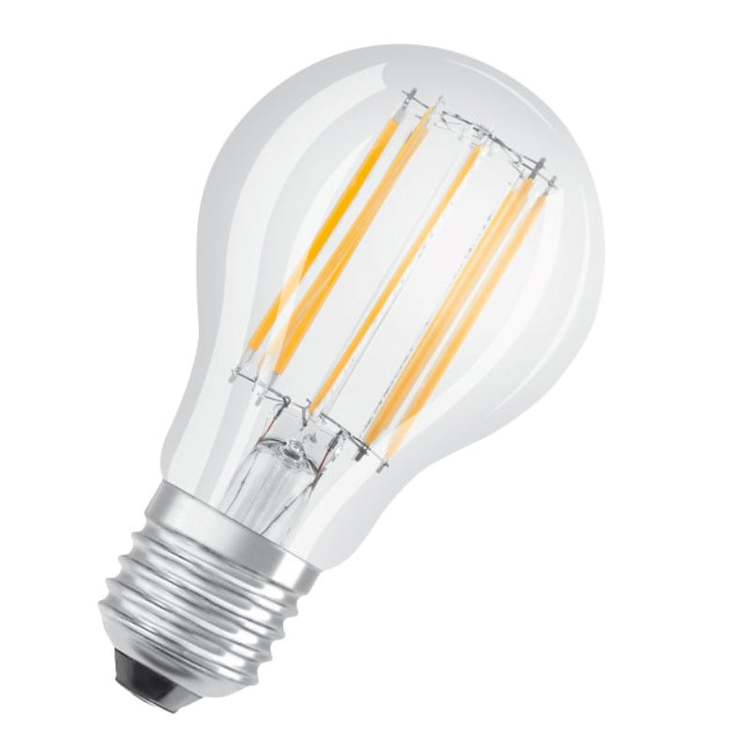 CLASSIC A 100 CW E27 FIL CL codice prod: LED115453BLXBOX1 product photo