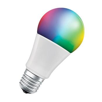 SET 3 LAMPADINE SMART+ WIFI CLASSIC A 60 RGBW E27 HS BOX 3 codice prod: SMT485754WF3 product photo Foto1 L2