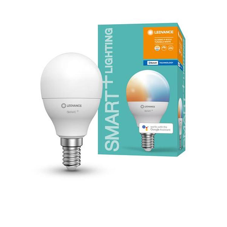 SMART+ BT CLASSIC P 40 TW E14 HS codice prod: SMT485273BT product photo