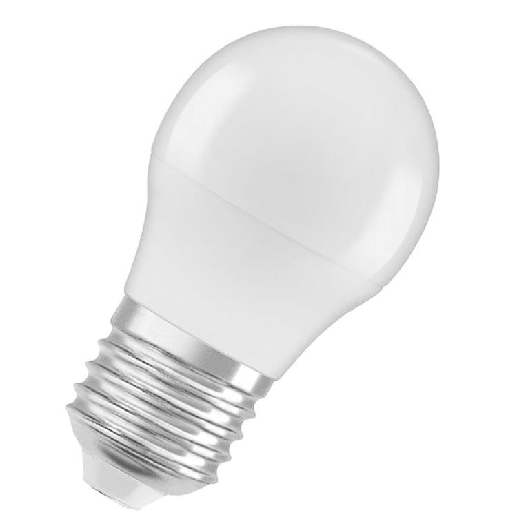 LAMPADINA LED FORMA A SFERA SMERIGLIATA ATTACCO E27 codice prod: LED304130BLXBOX1 product photo