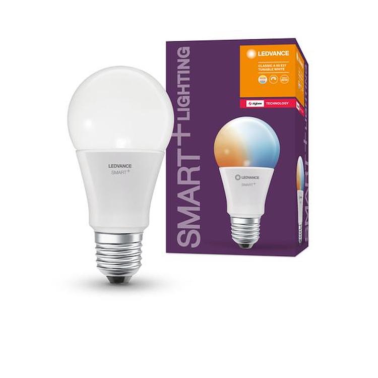 SMART+ ZB CLASSIC A 60 TW E27 HS codice prod: SMT208384ZB product photo