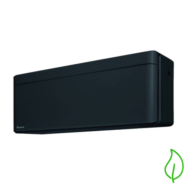 FTXA35BB STYLISH BLUEVOLUTION UI PARETE 612MC/H BLACK     R32 codice prod: FTXA35BB product photo