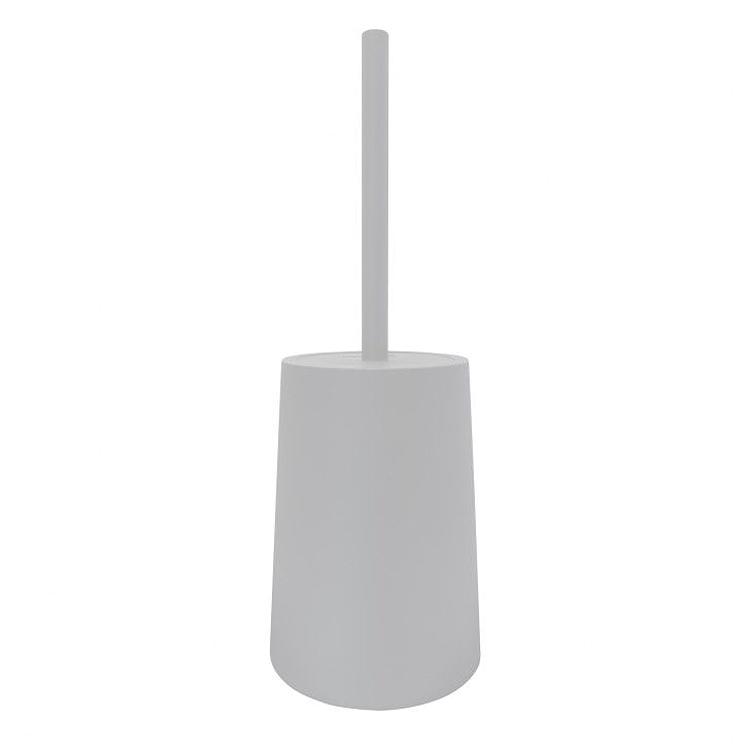 TOWER PORTASCOPINO PLASTICA BIANCO CON COPERCHIETTO codice prod: QF1140WW product photo
