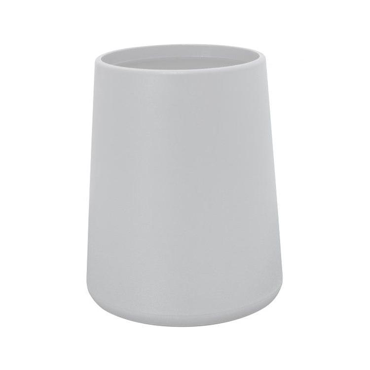 TOWER BICCHIERE PLASTICA BIANCO codice prod: QF1100WW product photo