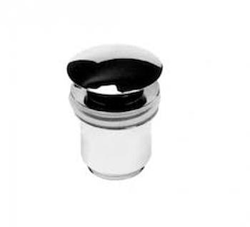 MEG11 PRO PILETTA CLICK-CLACK H70 CROMATO codice prod: 9916 product photo Default L2