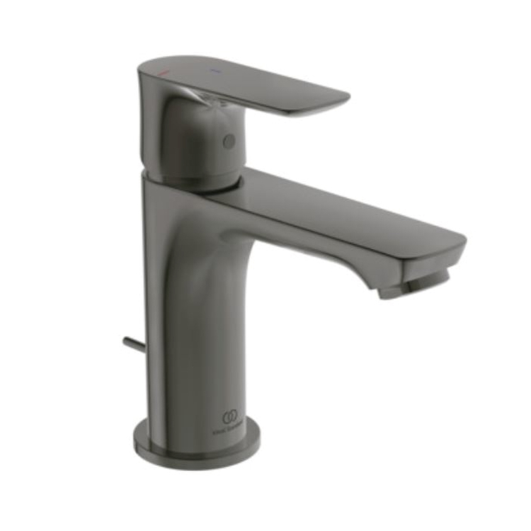 CONNECT AIR MISCELATORE LAVABO BLUESTART MAGNETIC GREY codice prod: A7008A5 product photo