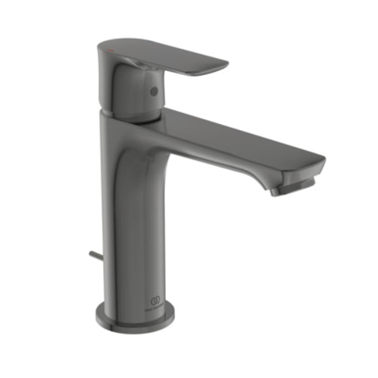 CONNECT AIR MISCELATORE LAVABO GRANDE MAGNETIC GREY codice prod: A7012A5 product photo