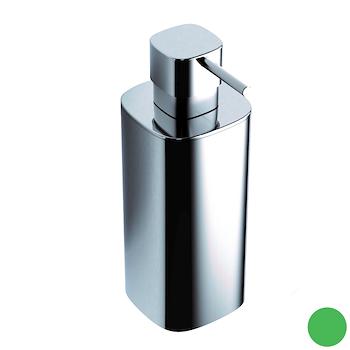 TRENTA BATH MOOD SPANDISAPONE APPOGGIO LIME GREEN codice prod: B93410C11 product photo Foto1 L2